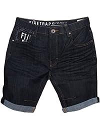 a47f7014b64d5 Amazon.co.uk: Firetrap - Shorts / Men: Clothing