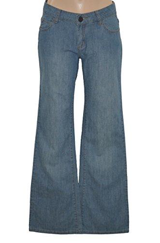 DESTOCKAGE DE JEANS DE MARQUES -  Jeans  - Donna denim blu 23W