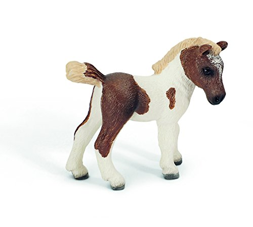schleich-13687-figura-miniatura-falabella-potros