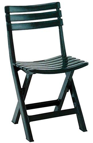 Pro-progarden birky sedia da giardino, verde