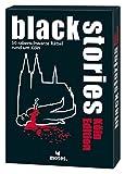 black stories - Köln Edition: 50 rabenschwarze Rätsel rund um Köln