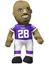 Bleacher Creatures NFL ADRIAN PETERSON - Minnesota Vikings Plush Figure