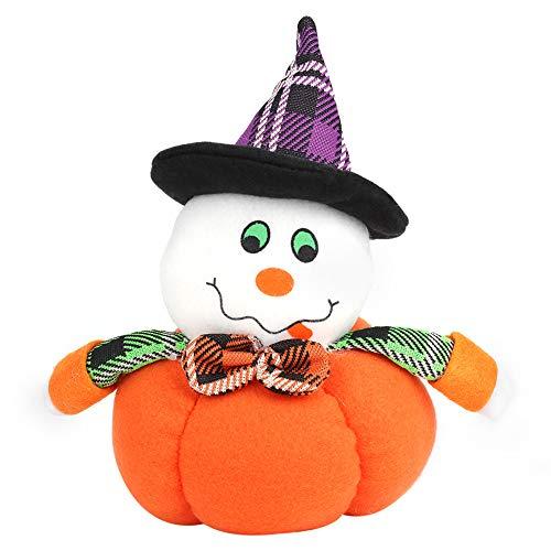 Qinlorgo 3 Arten Nette Puppen-Spielzeug-Stütze-Halloween-Party-Mall-Supermarkt-Speicher-Dekor(#2)