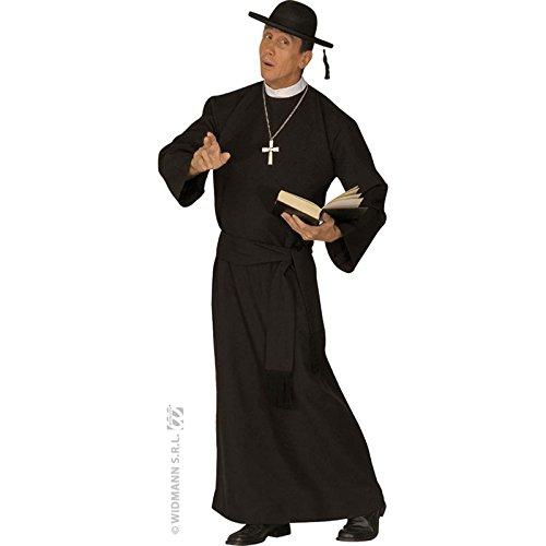Preisvergleich Produktbild Priester Kostüm Camillo L