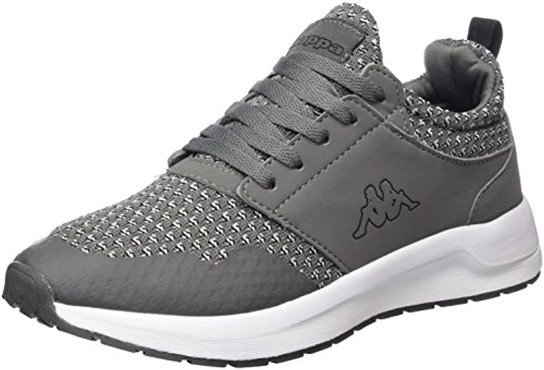 Kappa Unisex Erwachsene Tray II Sneaker  Billig und erschwinglich Im Verkauf