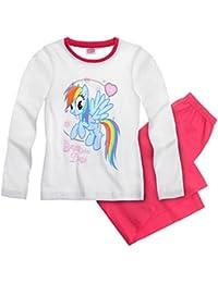 My Little Pony Pijama Rosa