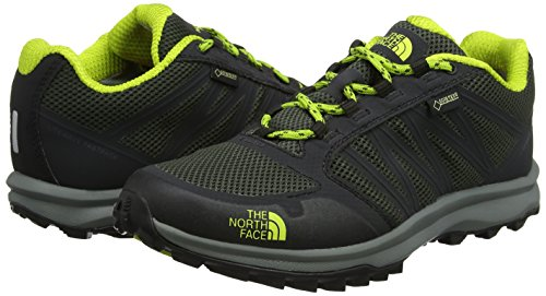 b81620fe3 The North Face Men's Litewave Fastpack Gore-Tex Low Rise Hiking ...