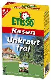 Etisso Rasen Unkrautfrei 250 ml