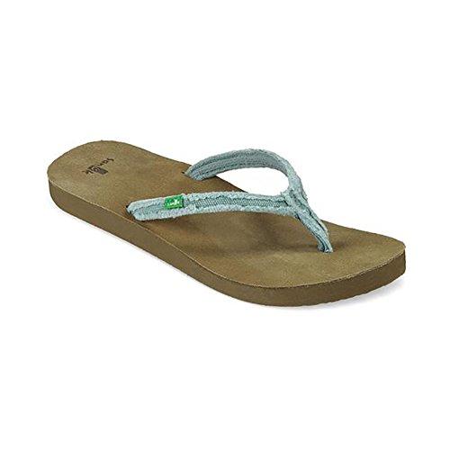 Sanuk Slim Fraidy Womens Sandals
