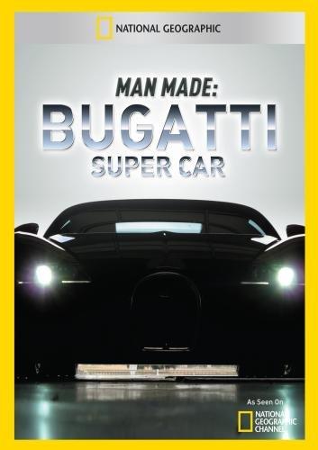 man-made-bugatti-super-car-dvd-import