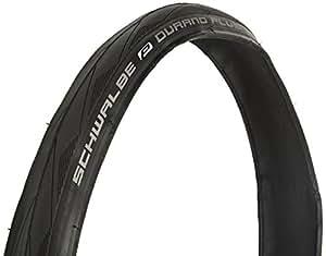 Schwalbe Durano Plus Performance Folding Smartguard Dual 380 g (25-622) Tyres - Black, 700c
