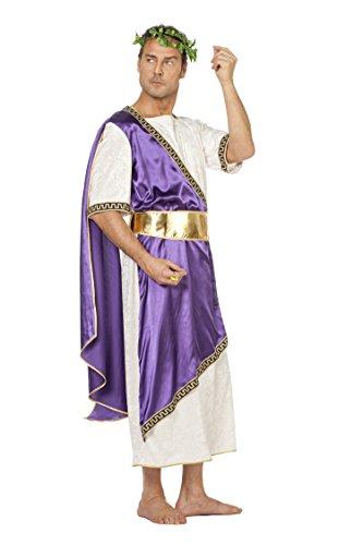 Generique - Der römische Kaiser Kostüm