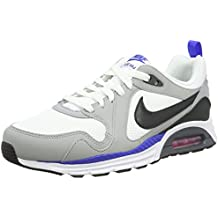 NikeAir Max Trax - Zapatillas de running hombre , color Multicolor, talla 42.5