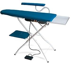 eolo planche repasser professionnelle avec thermo aspiration et moteur soufflante as01 avec. Black Bedroom Furniture Sets. Home Design Ideas
