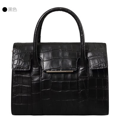 BXMB-Fashion-leather-handbag-leather-crocodile-Tote-Bag-Crossbody-Bag-simple-commute