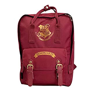 41VId5w%2BtoL. SS324  - Blue Sky Studios Mochila Harry Potter, Hogwarts 37 cm