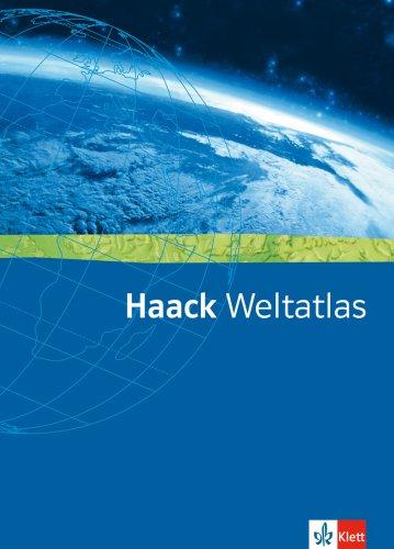 Haack Weltatlas für Sekundarstufe I und II / Haack Weltatlas Test