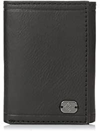 Columbia Men 's RFID – Beacon Rock Trifold – Cartera