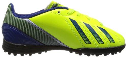 Adidas chaussures de football F5TRX TF Gelb/Blau