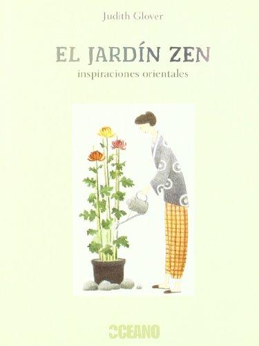 El jardín Zen (Fuera de colección)