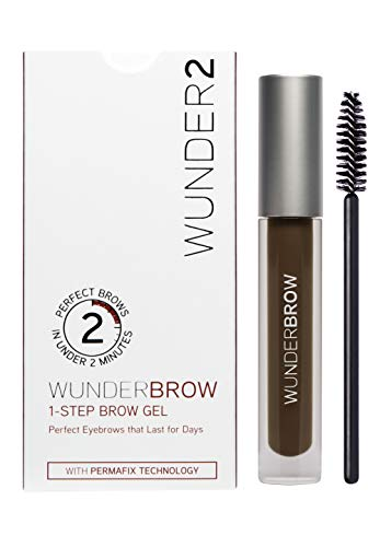 WUNDER2 WUNDERBROW Gel Cejas Waterproof – Cejas
