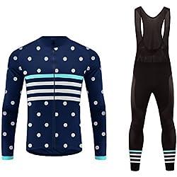 Спорт будущего UGLYFROG 2019 Одежда для велоспорта Тепловая майка Тепловая футболка Велосипедисты Тела майка с длинными рукавами + нагрудники