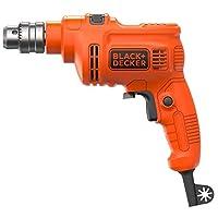 Black & Decker 550W Hammer Drill, KR5010-B5