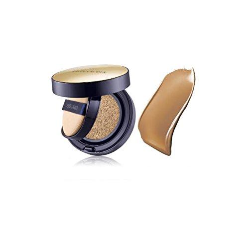 Estée Lauder Makeup Gesichtsmakeup Double Wear Cushion Compact BB SPF 50 Nr. 4N1 Shell Beige 12 g -