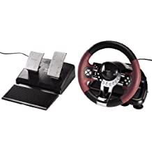 "PS3 Volante ""Racing Wheel Thunder V5"" (PS3+PC)"