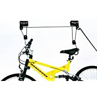Geared Up Range-vélos de plafond