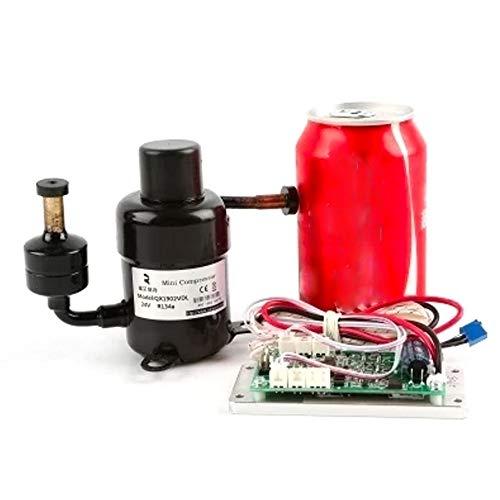Miniatur-Kompressor mit variabler Geschwindigkeit (12V)