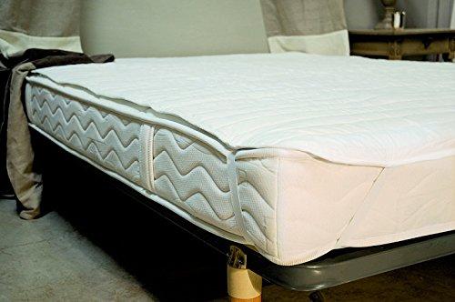 Magnetische Matratze Pad für eine perfekte Nächte - 90 x 190 cm -
