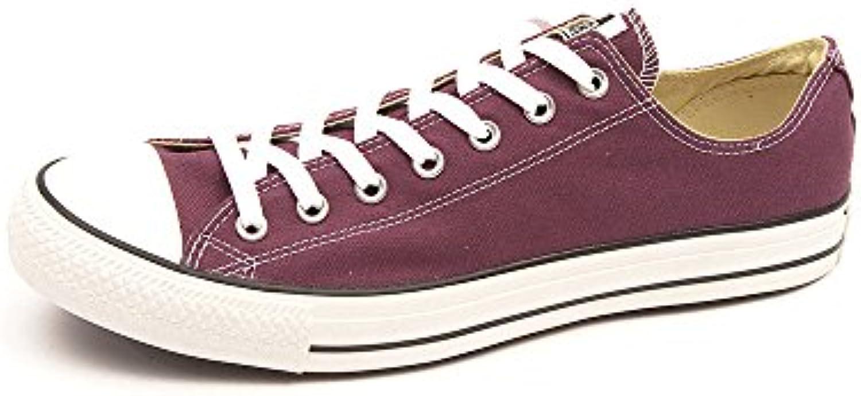 Converse Star OX Canvas Seasonal, Seasonal, Seasonal, scarpe da ginnastica, Unisex - adulto | Stravagante  971f56