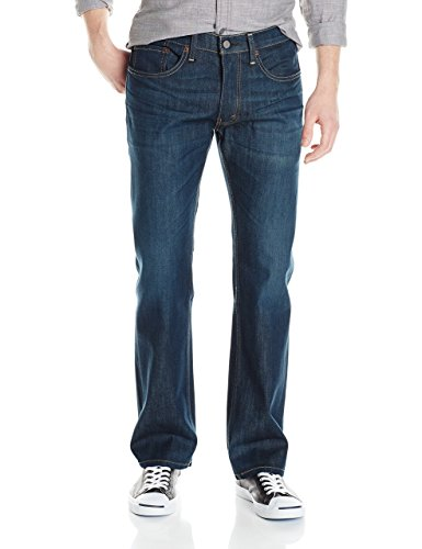 Levi's Men's 559 Relaxed Straight Leg Jean, Shaded Valley, 42x30
