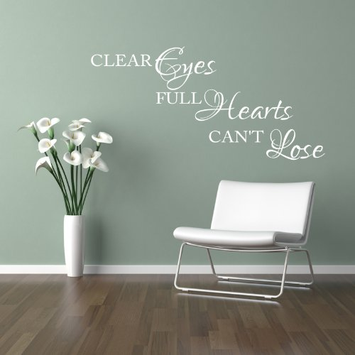 clear-eyes-full-hearts-cant-lose-inspirational-la-pared-del-vinilo