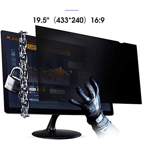 Jatour Premium Blickschutzfilter & Schutzfolie, Für Computer monitore,Anti-Glanz, Anti-Scratch,Displayschutzfolie & Blickschutzfolie (17-20