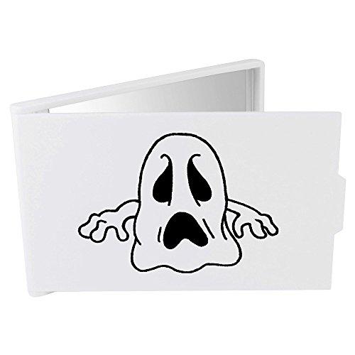Azeeda 'Fantasma' Espejo Compacto / de Bolsillo (CM00001094)