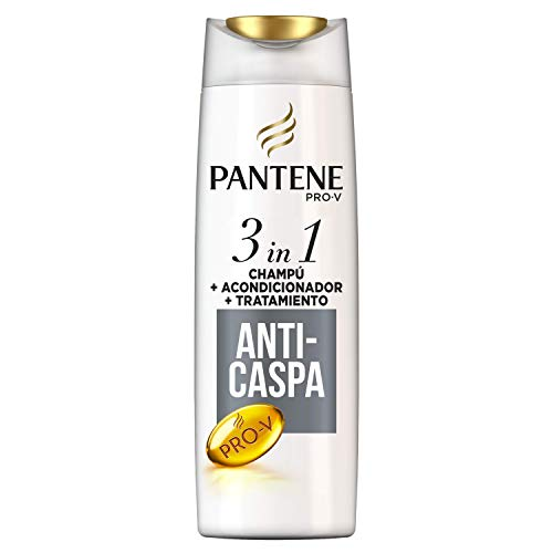 Pantene, Champú Anti-caspa - 300 ml