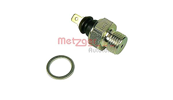 Metzger 0910035 /Öldruckschalter