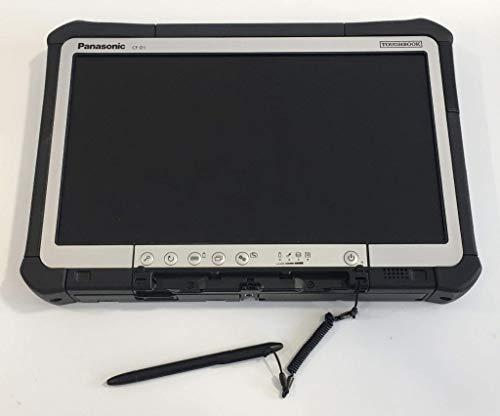 Panasonic Toughbook CF-D1 Notebook (Generalüberholt)