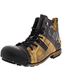YELLOW CAB Boots INDUSTRIAL 15012 - yellow
