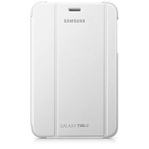 Samsung Original Diarytasche für Samsung Galaxy Tab 2 (7 Zoll) weiß