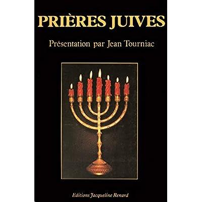Prières juives