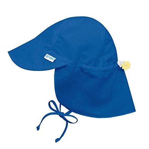 i play. Flap Hat (2T-4T, Royal)