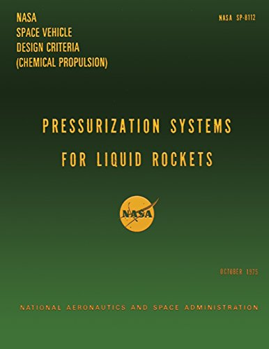 Pressurization System for Liquid Rockets