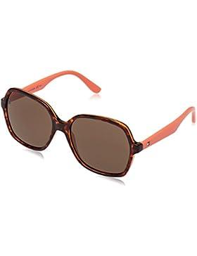 Tommy Hilfiger Damen Sonnenbrill