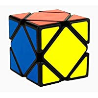 Oblique Magic Cube Puzzle Toys Rubik Cube Professional Competition Rubik Cube
