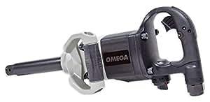 Omega Mechanix M2016 Clé à Chocs Pneumatique, 1 Pouces DR