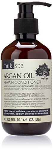 MUK Spa Argan Oil Repair Conditioner (300ml)