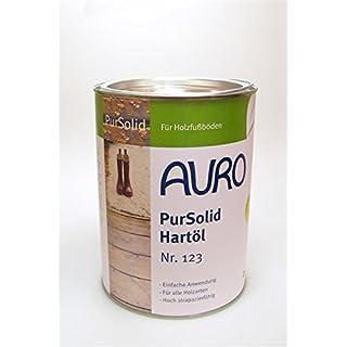 AURO PurSolid Hartöl - 2,5L